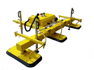 Forklift Vacuum Lifting Attachments